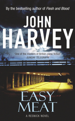 Vente Livre Numérique : Easy Meat  - John Harvey