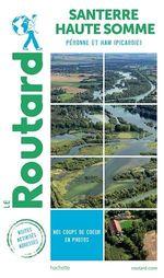 Vente EBooks : Guide du Routard Santerre Haute Somme  - COLLECTF