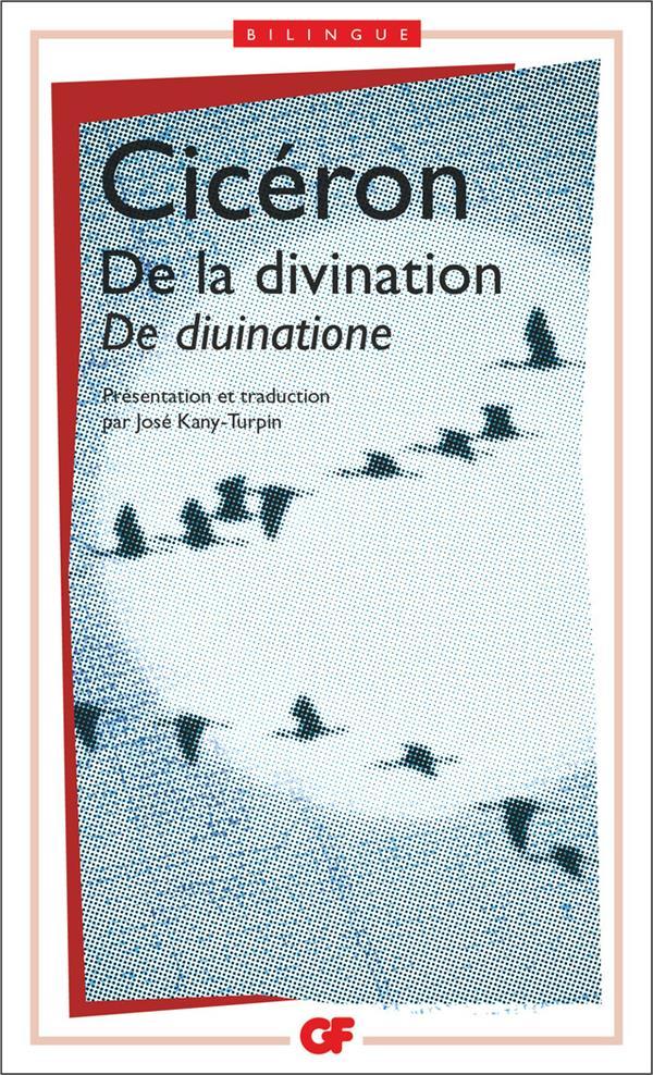 De la divination
