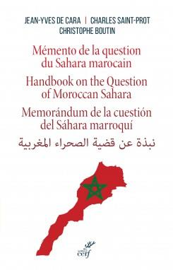 Mémento de la question du Sahara marocain