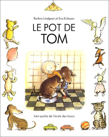 Le pot de Tom