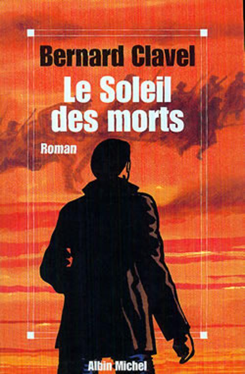 Le soleil des morts (édition 2010)
