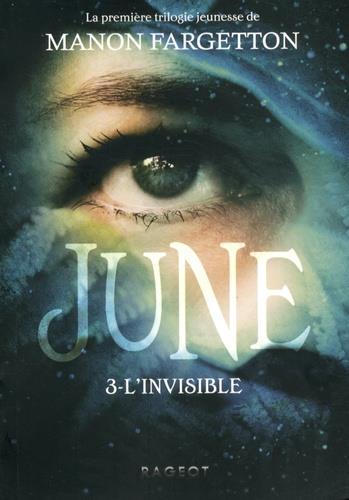 June - l'invisible