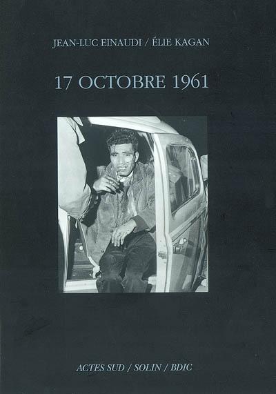 17 octobre 1961 (edition 2002)