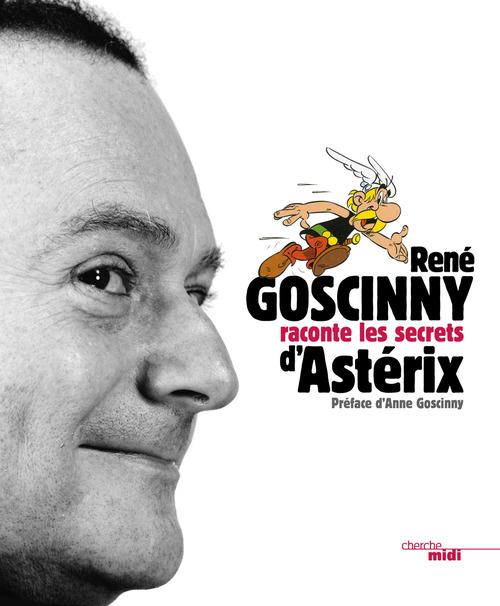 Goscinny raconte le secret d'Astérix