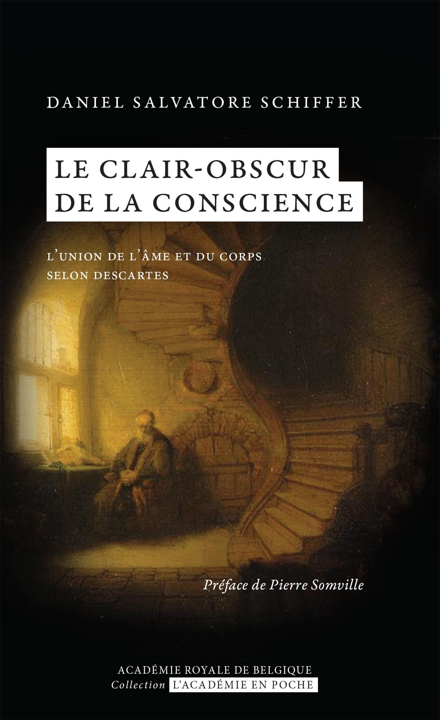 Le clair-obscur de la conscience