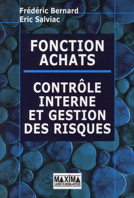 Fonction Achat Controle Intern