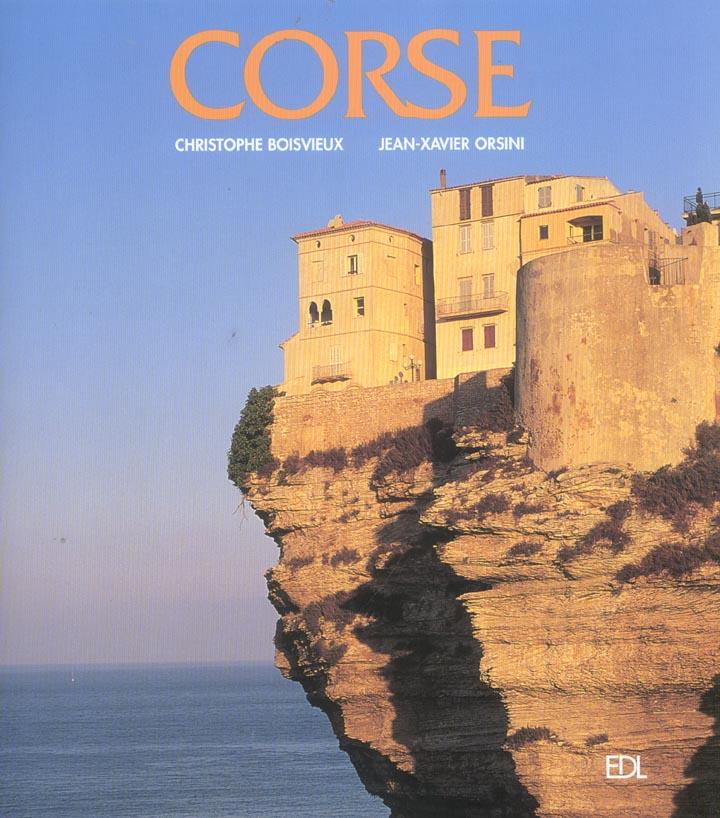 Corse (vente ferme)