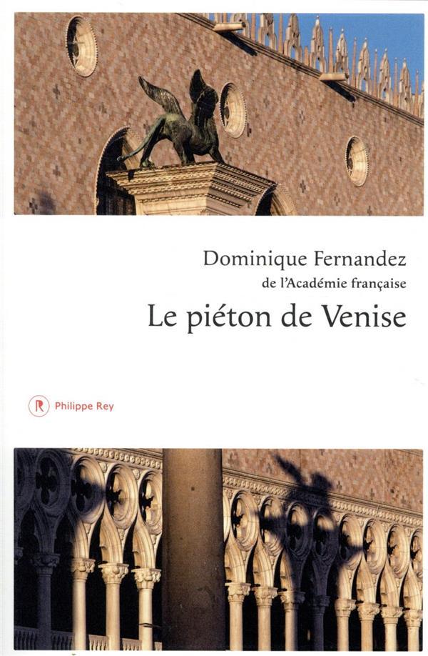 LE PIETON DE VENISE