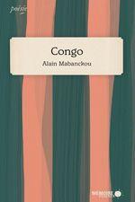 Vente Livre Numérique : Congo  - Alain Mabanckou