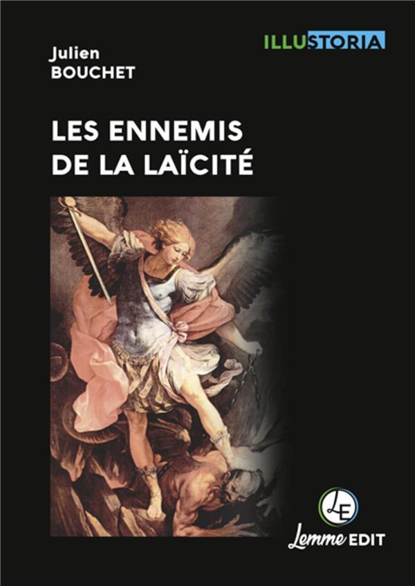 Les ennemis de la laicite