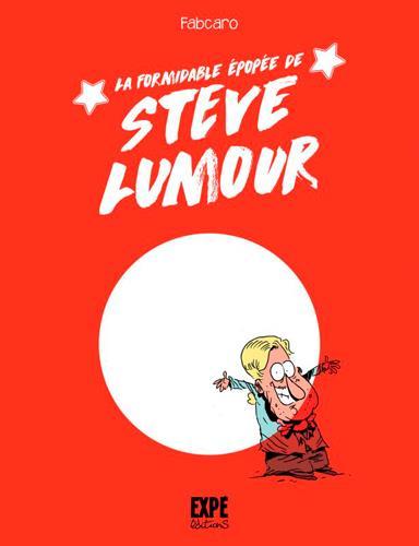 La formidable épopée de Steve Lumour