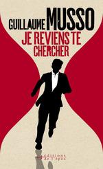 Vente Livre Numérique : Je reviens te chercher  - Guillaume Musso