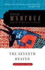 Vente Livre Numérique : The Seventh Heaven  - Naguib Mahfouz