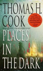 Vente Livre Numérique : Places in the Dark  - Thomas H. Cook