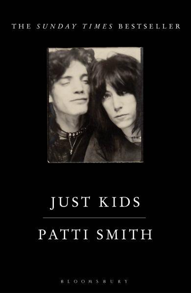 PATTI SMITH JUST KIDS ANGLAIS SMITH, PATTI