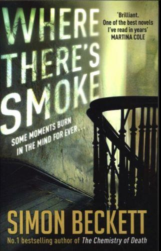 WHERE THERE IS SMOKE