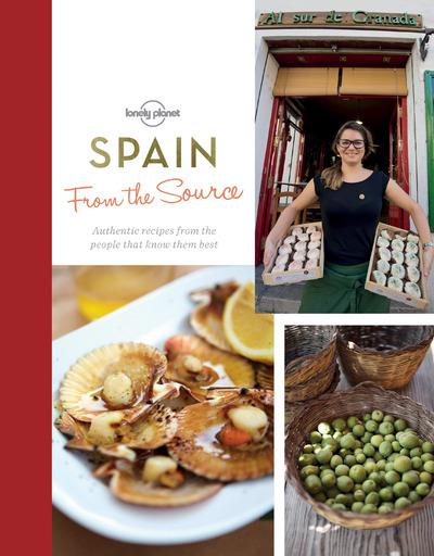 Spain from the source