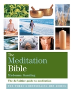 Vente EBooks : The Meditation Bible  - Madonna Gauding
