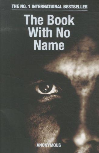 Book with no name -the-