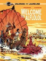 Vente Livre Numérique : Valerian & Laureline - Volume 4 - Welcome to alflolol  - Pierre Christin