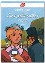 les misérables t.2 ; Cosette
