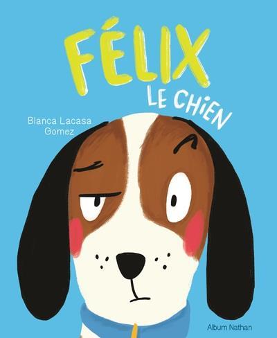 Félix le chien