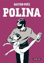 Couverture de Polina (Op Roman Graphique)