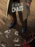 Les Racines du Chaos - Tome 2 - Umbra  - Felipe Hernández Cava - Cava - Bartolomé Segui