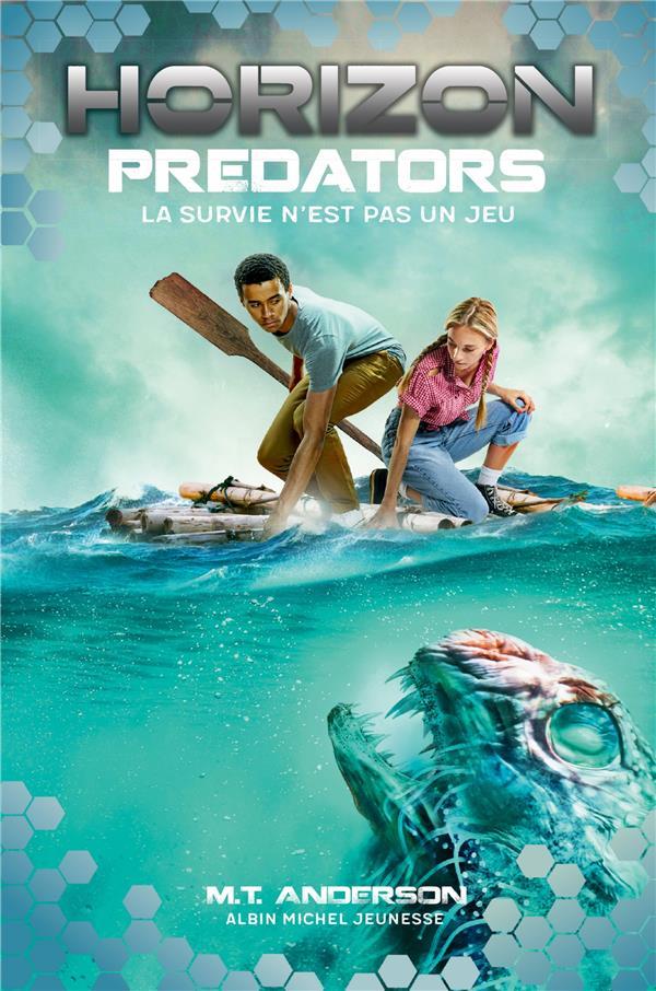 Horizon T.4 ; predators