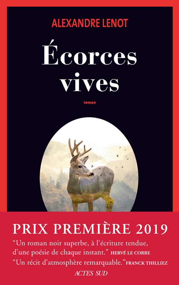 ECORCES VIVES
