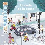 Vente Livre Numérique : Le code de la route  - Pascale Hédelin