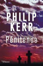Vente Livre Numérique : Pénitence  - Philip Kerr