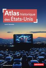 Vente Livre Numérique : Atlas historique des États-Unis  - Lauric Henneton