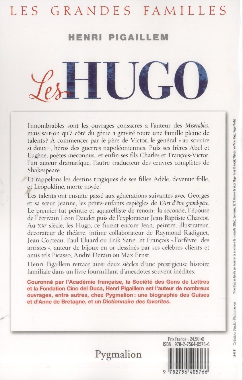 les Hugo