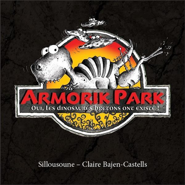 Armorik park ; oui, les dinosaures bretons ont existé !