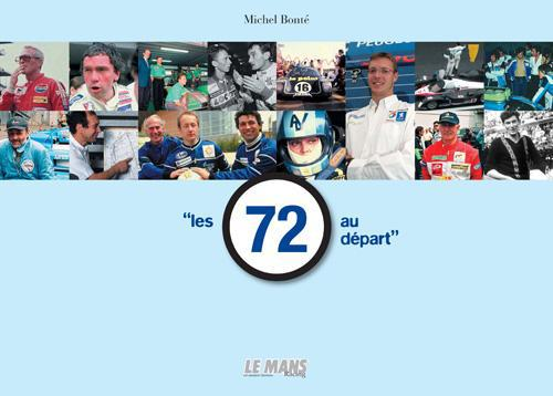 Les 72 au départ