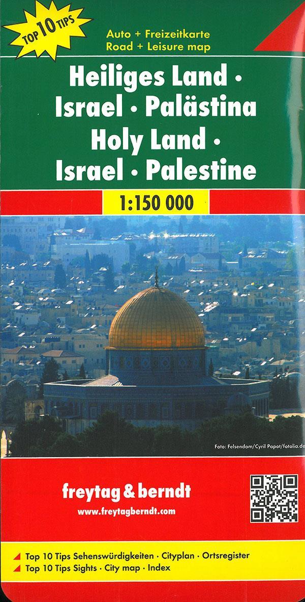 Israel Palestine ; holy land