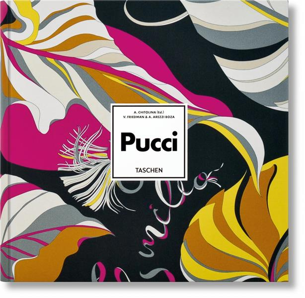 Pucci, updated edition