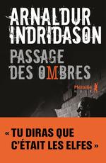 Vente EBooks : Passage des Ombres  - Arnaldur Indridason