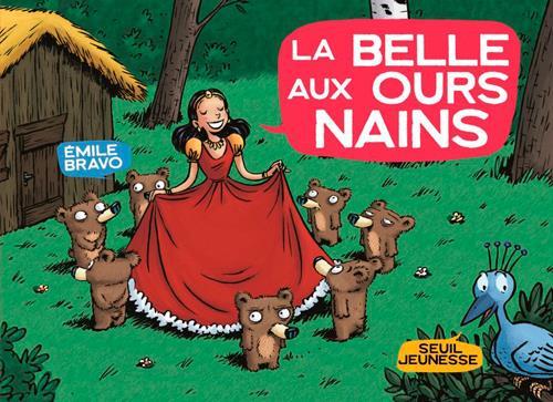 La belle aux ours nains