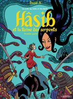 Vente EBooks : Hâsib et la reine des serpents t.1  - David B.