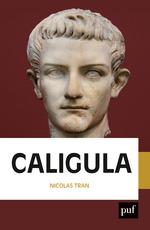 Vente Livre Numérique : Caligula  - Nicolas Tran