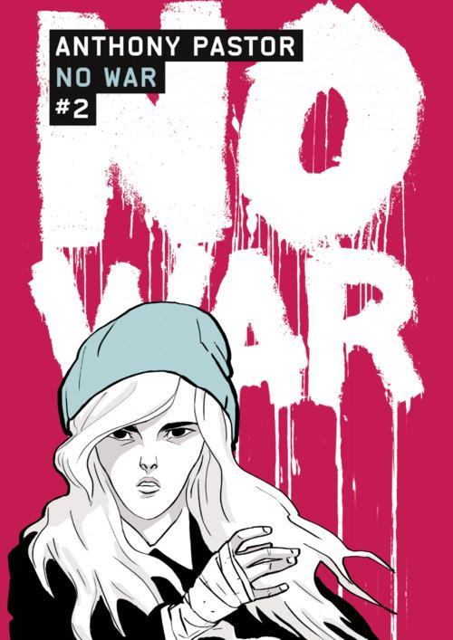 No War (Tome 2)