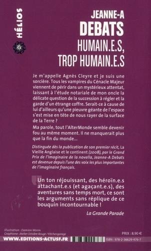 Humain.e.s, top humain.e.s