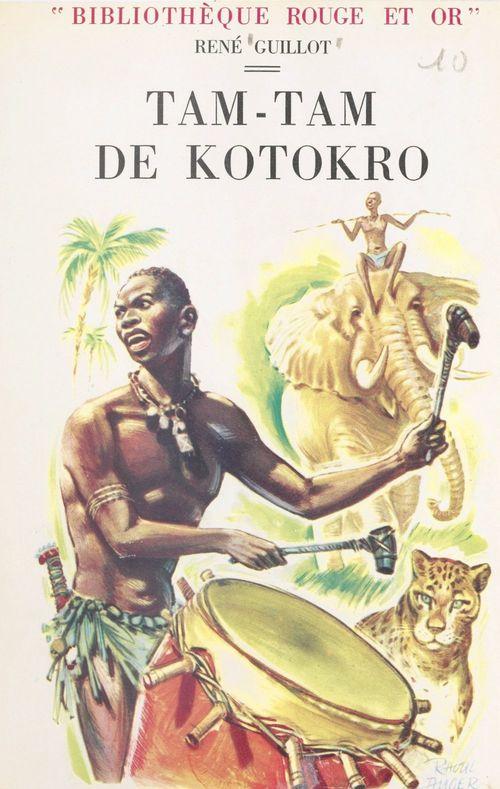 Tam-tam de Kotokro