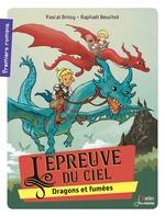 Vente EBooks : L'épreuve du ciel  - Pascal Brissy