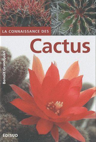 La Connaissance Des Cactus