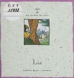 Vente Livre Numérique : Lia  - Nadine Brun-Cosme