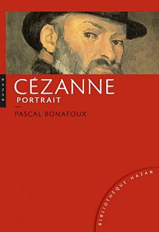 Cézanne : portrait